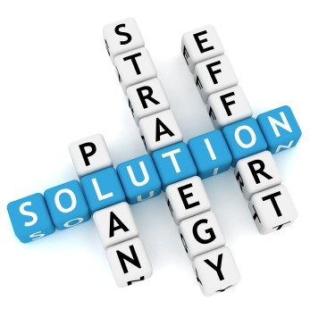 solutions for starting a business