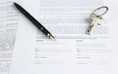 4 Real Estate Sales Contract Red Flags to Look Out For