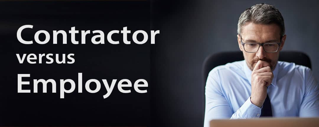 Hiring an Independent Contractor or Employee?