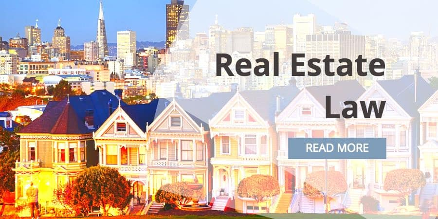 How New California Real Estate Laws Help You