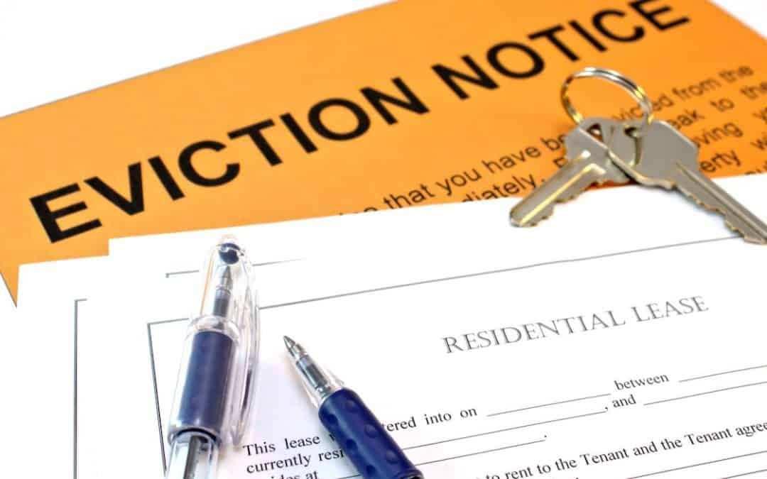 Have a Nightmare Tenant? 4 Things to Know About California Evictions