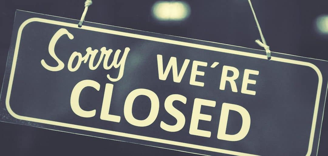 A Quick Run Down on How to Close a Business: 7 Actions You Must Take