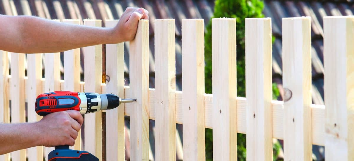 Things You Need to Know About California Fence Laws