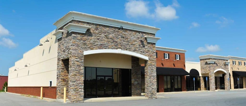 advice and tips for buying commercial real estate