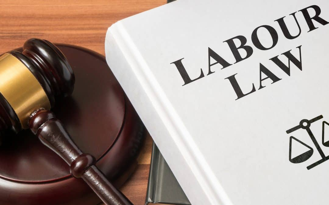 6 California Labor Laws Every Business Owner Should Know